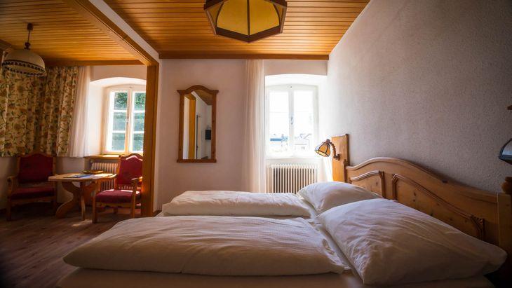 Wirtshausbrennerei Krenn in Yspertal | Bewertungen & Infos