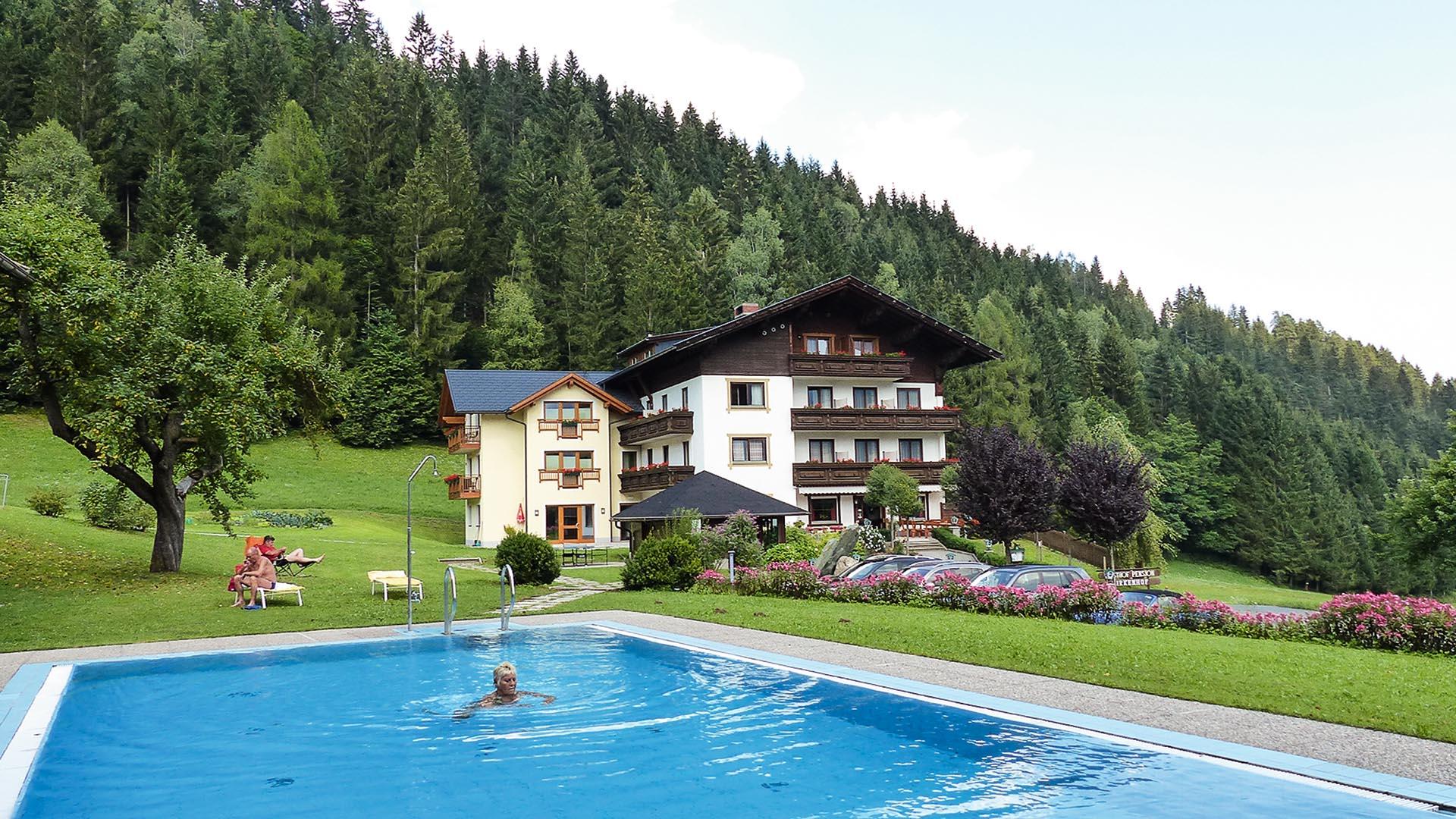 Hotel-Pension Birkenhof