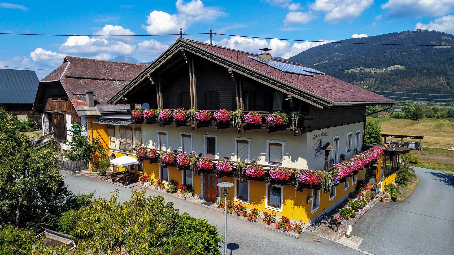 Hotel Beim Winkler***