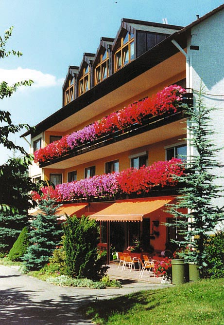 St Peter Am Wimberg Pension Hotel