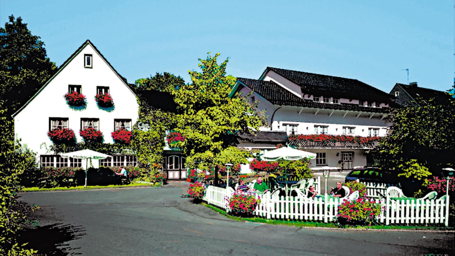 Landgasthof Haus Dumicketal
