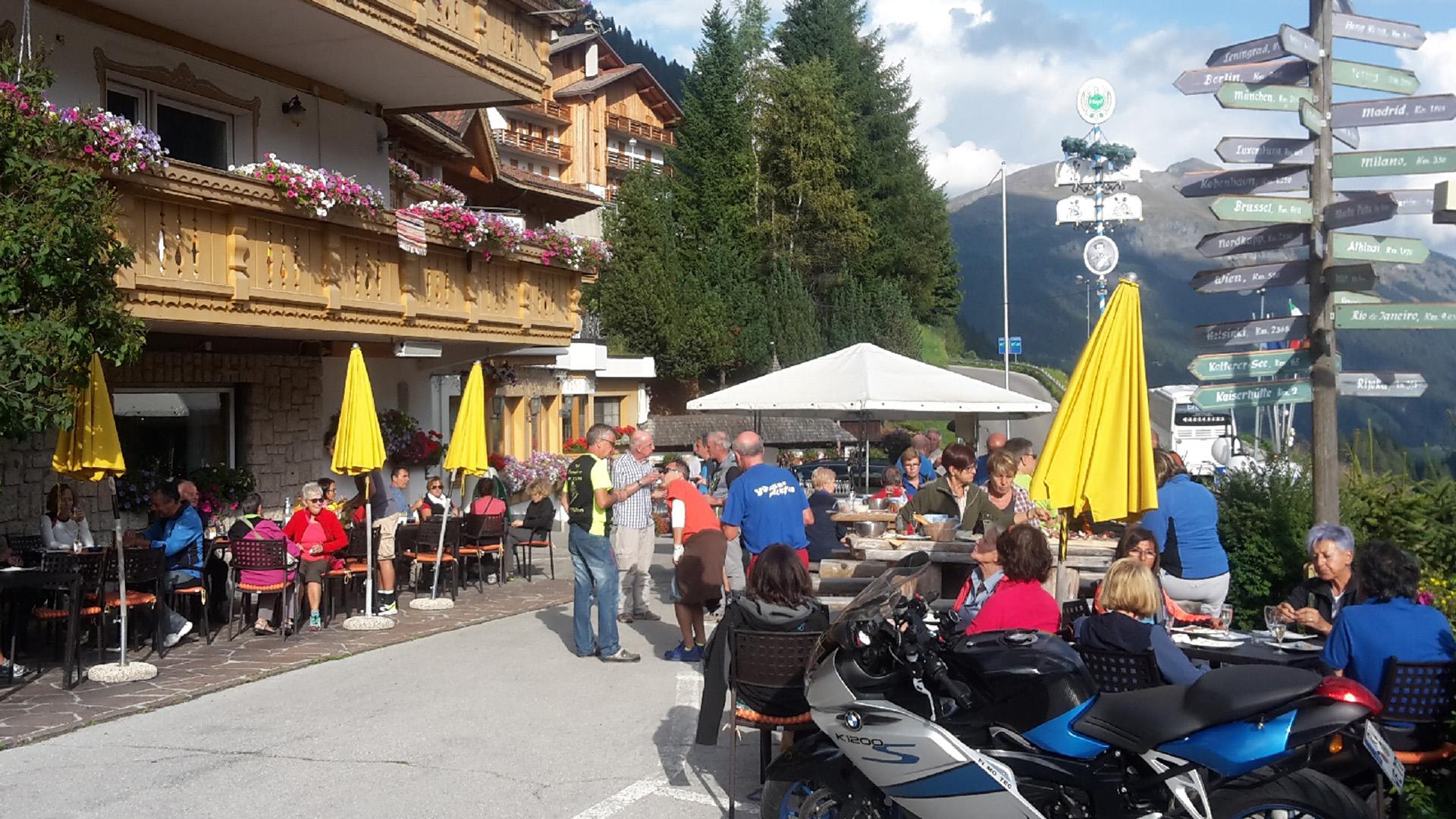 Hotel & Residence Olympia