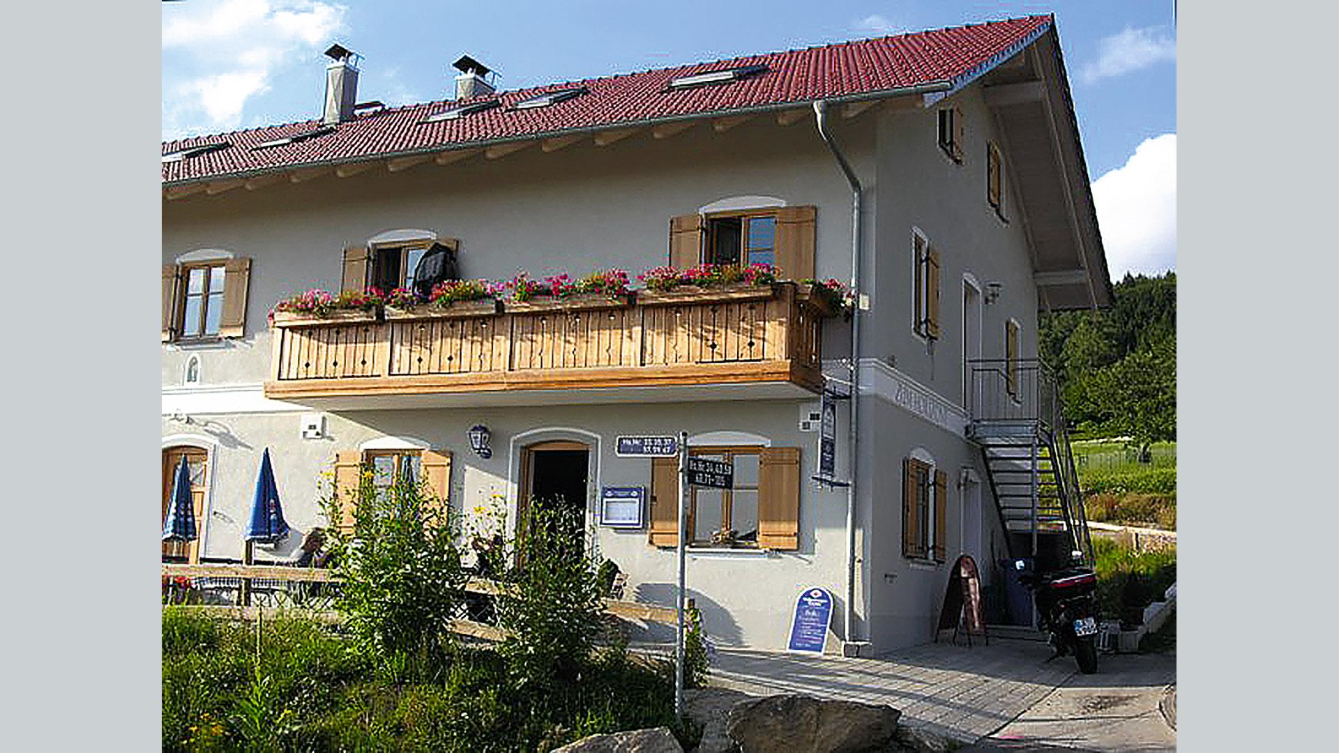 Gästehaus Zum Horizont