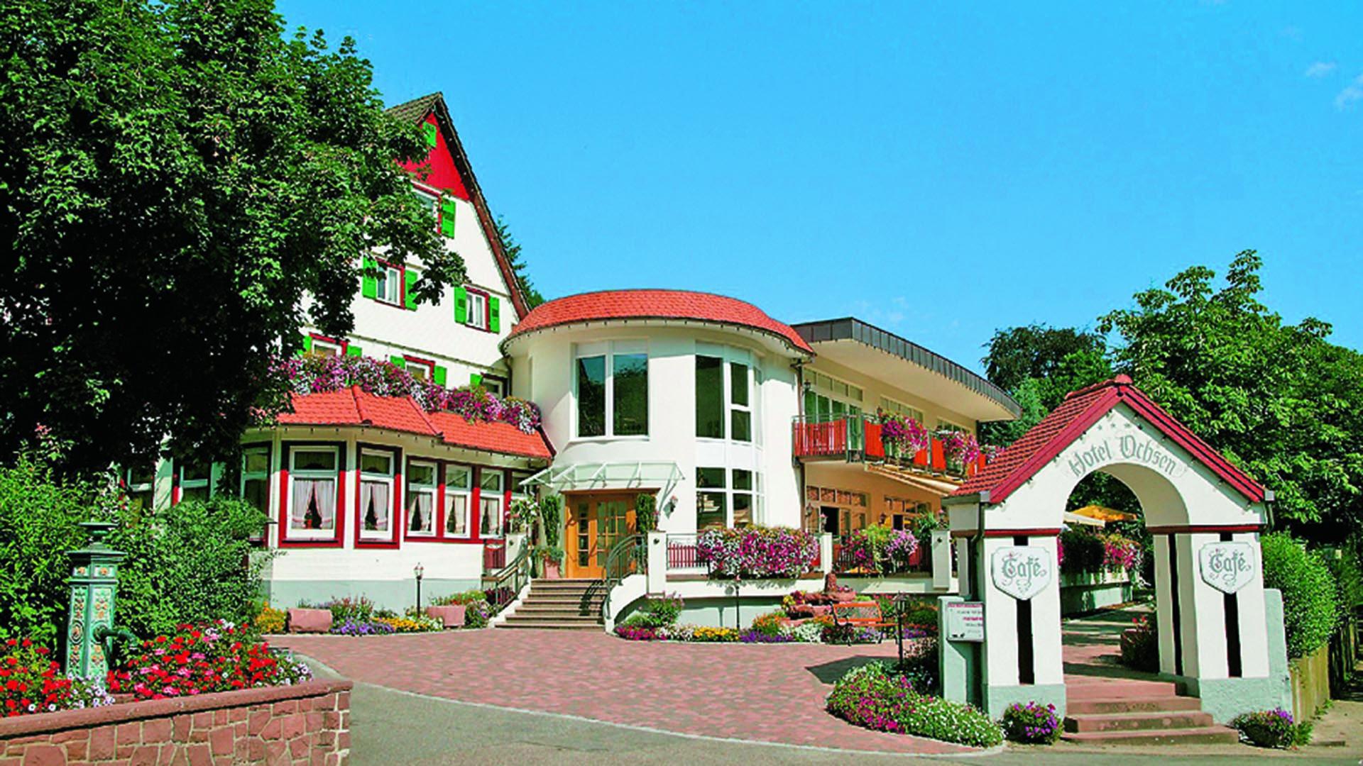 Hotel Ochsen GmbH