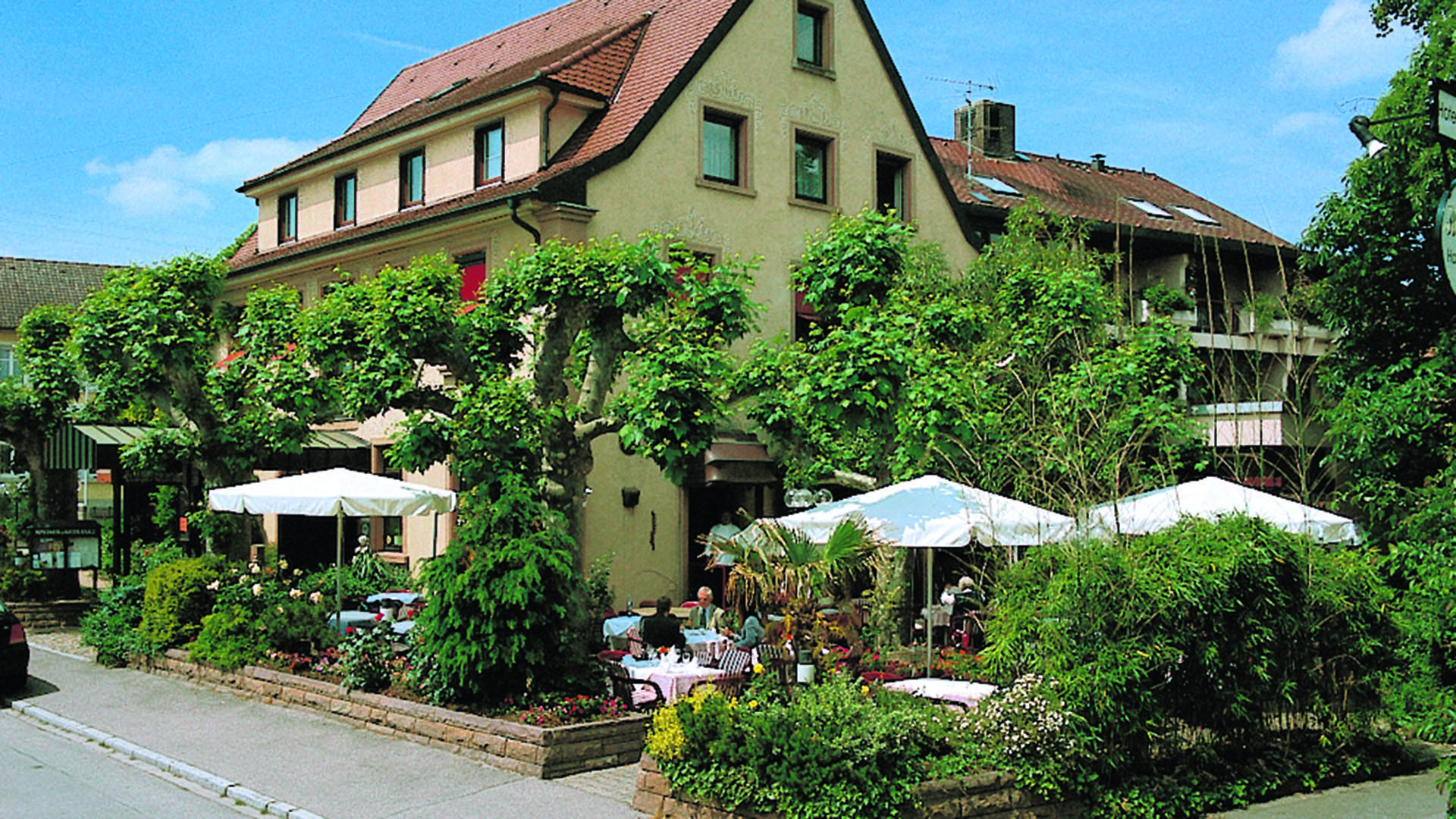 TOURENFAHRER Hotels 2016