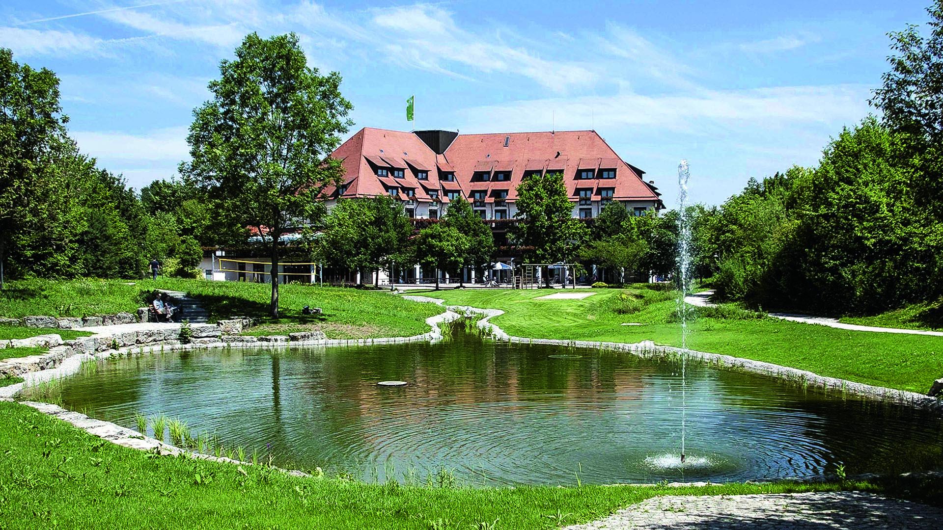 Flair Park Hotel Ilshofen