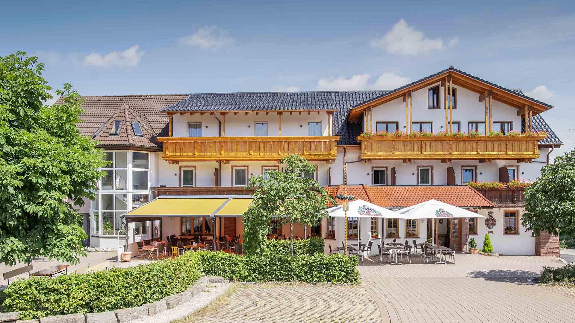 Hotel Gasthof Zur Burg