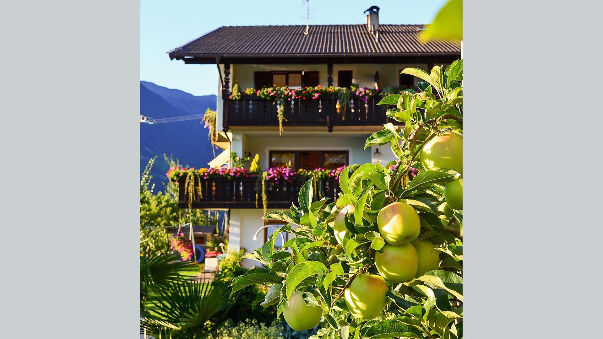 Gästehaus Gröberhof