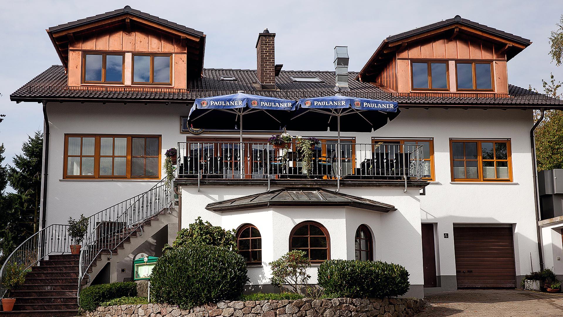 Hotels In Modautal Deutschland