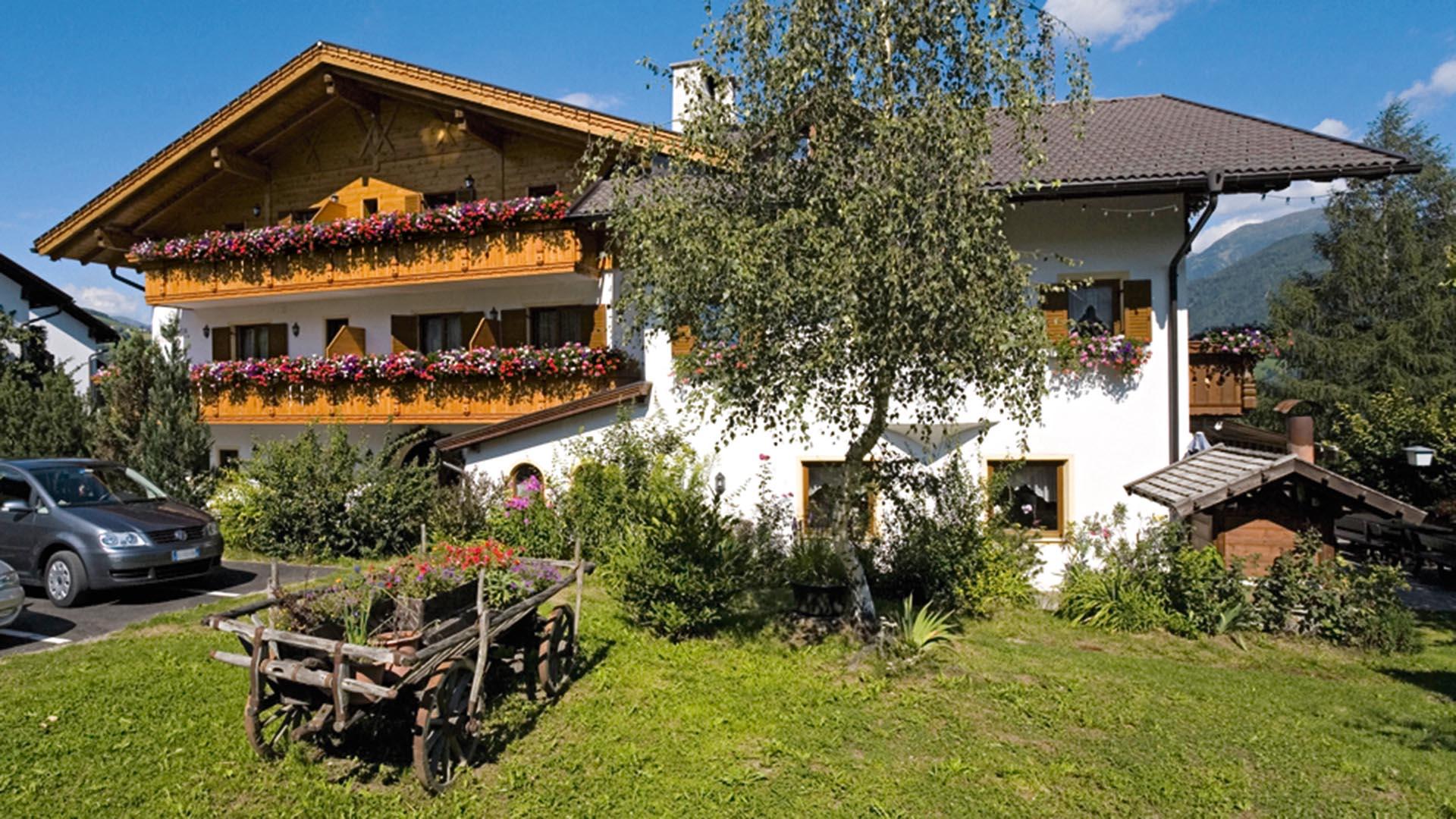 Hotel-Restaurant-Pizzeria Thuinerwaldele