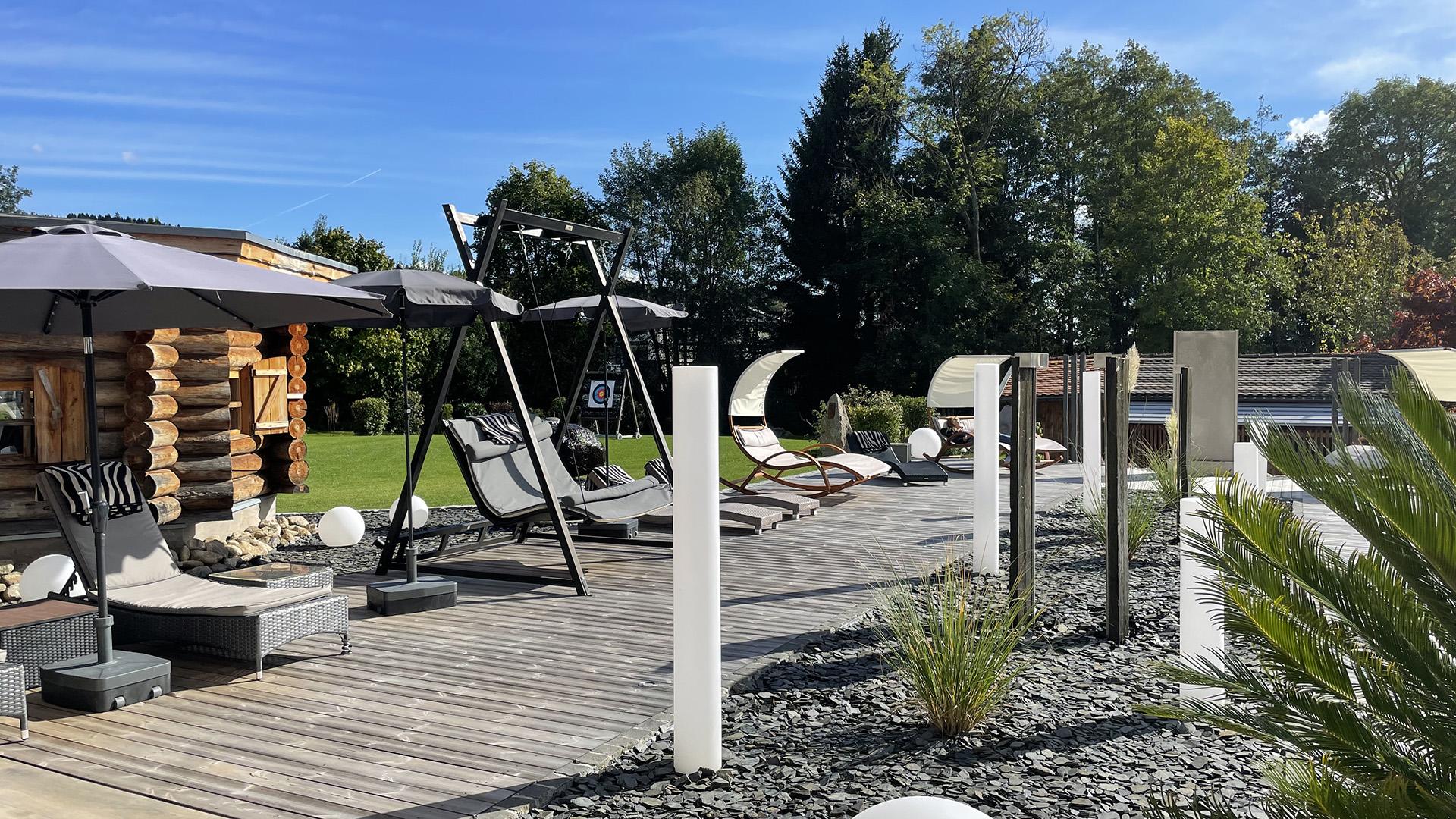Odenwald Sterne Hotels Gbr