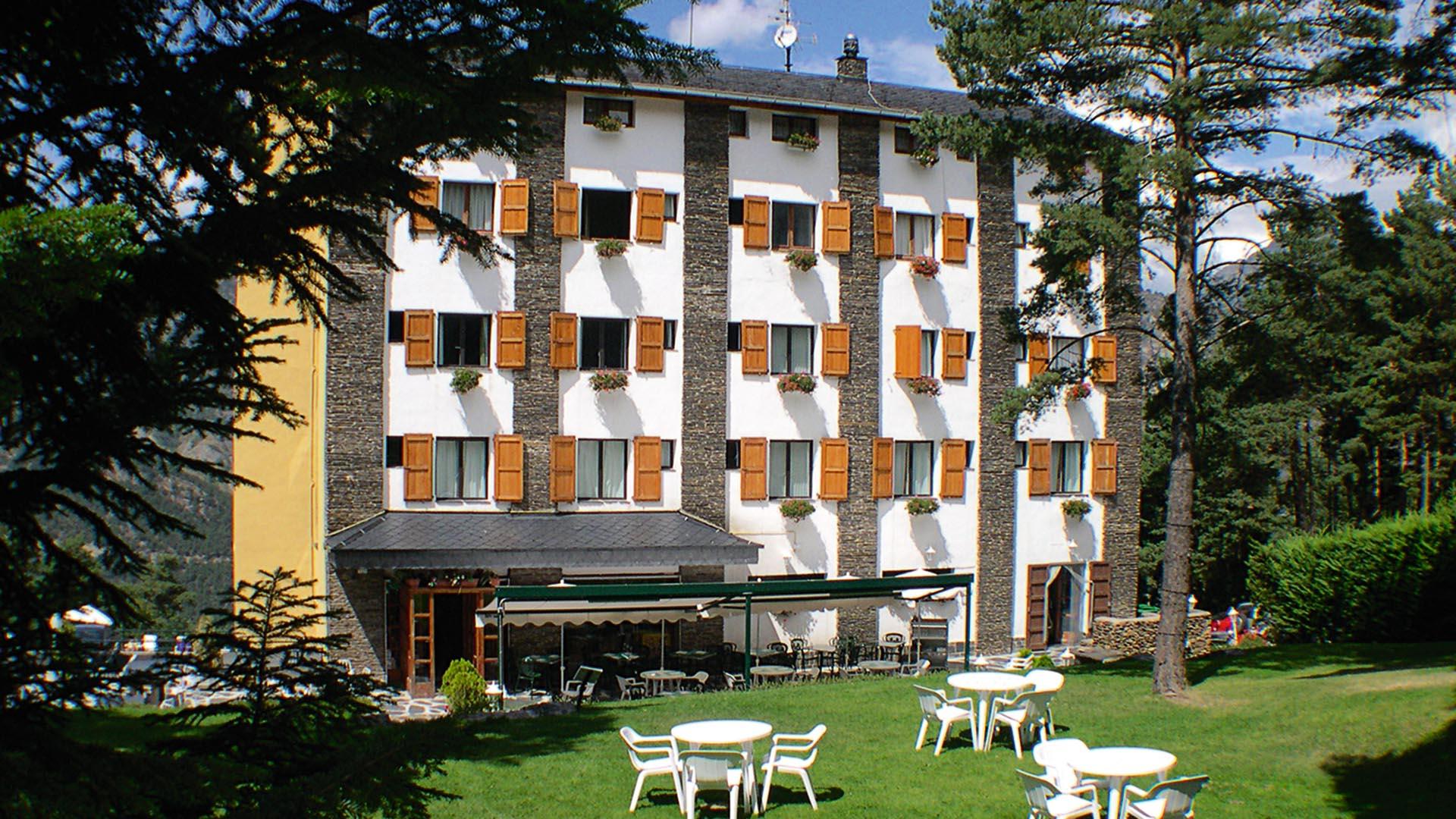 TOURENFAHRER Hotels 2018