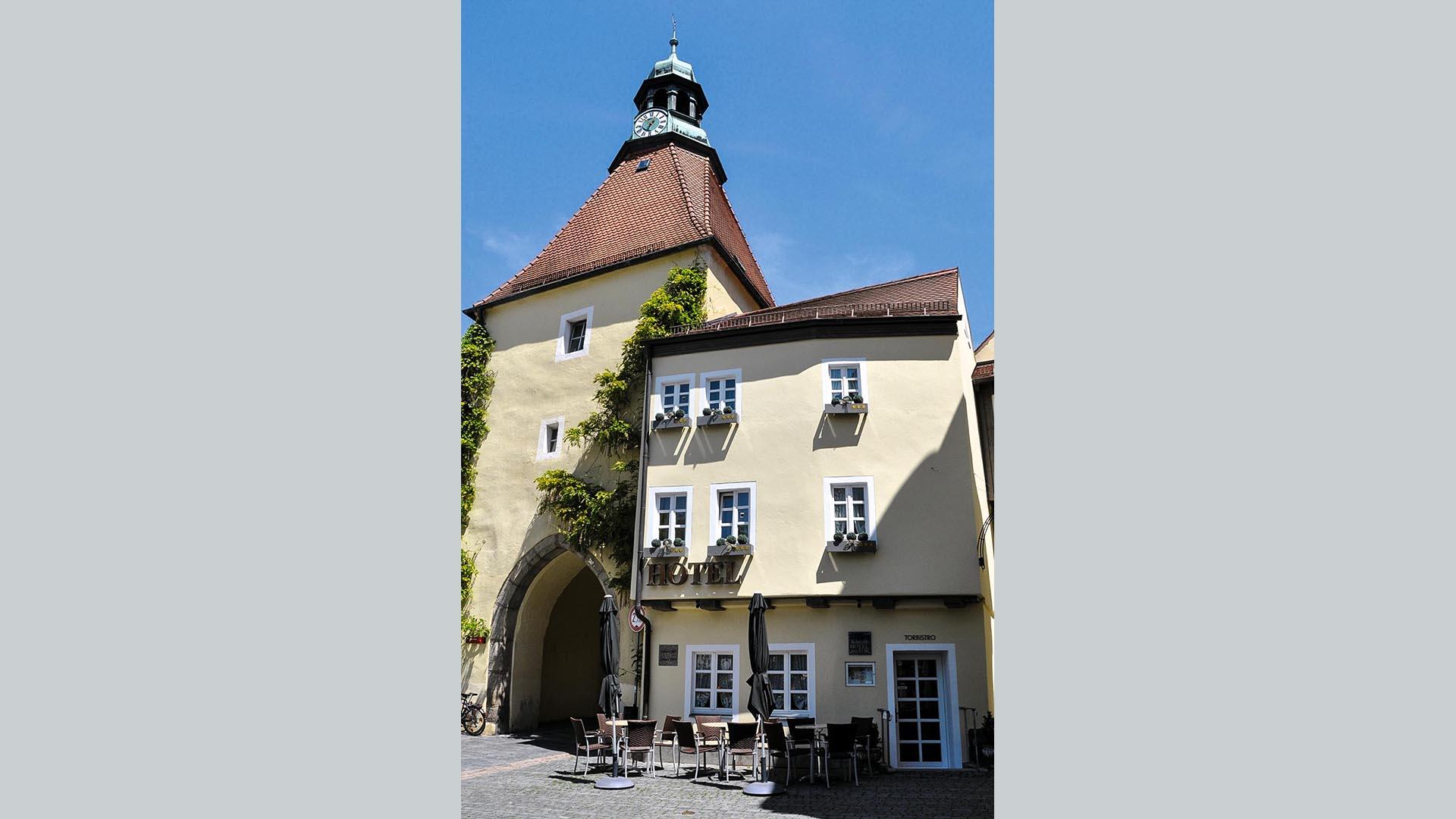 Klassik Hotel am Tor GmbH