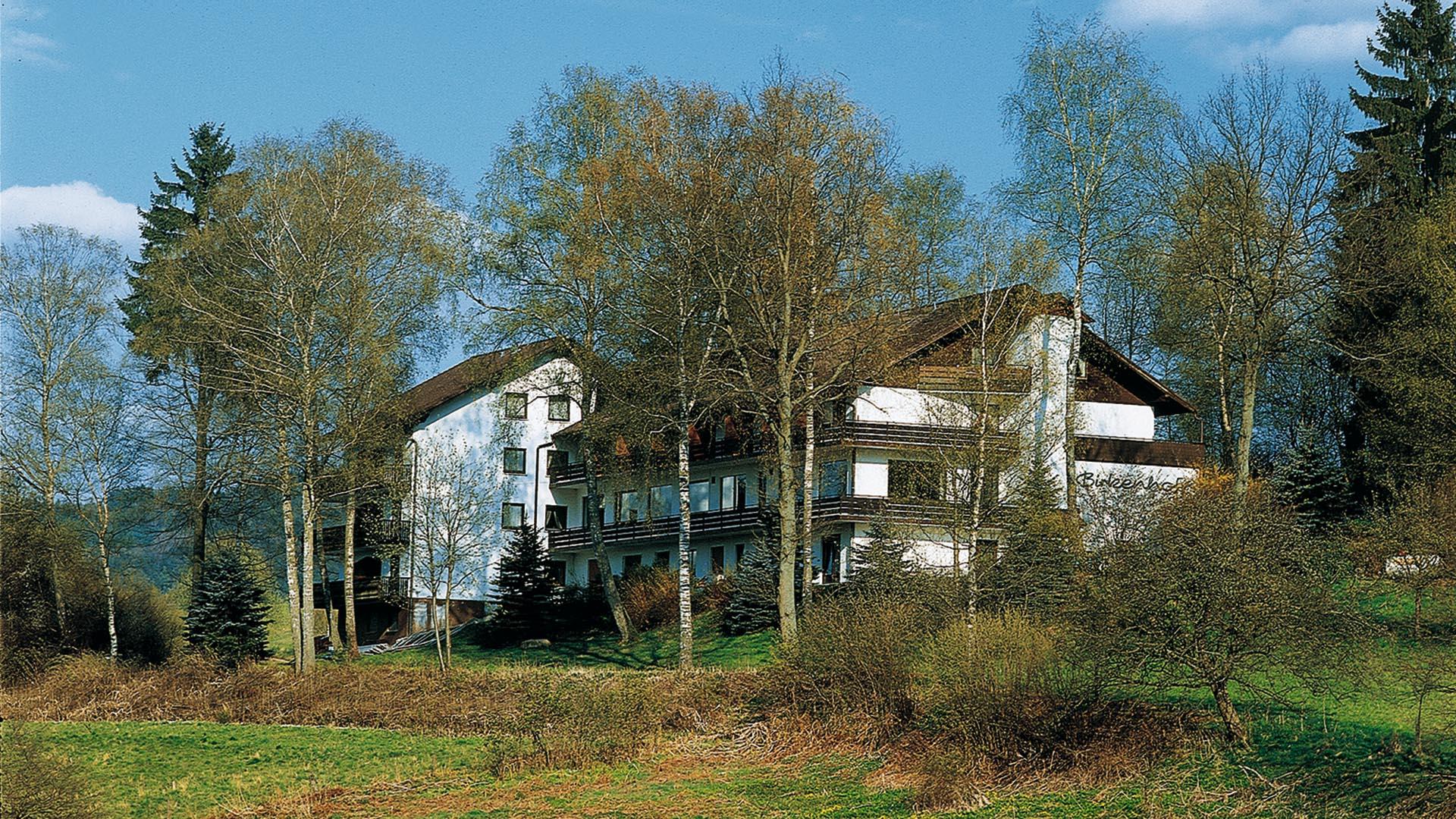 Hotels In Buchen Odenwald Deutschland