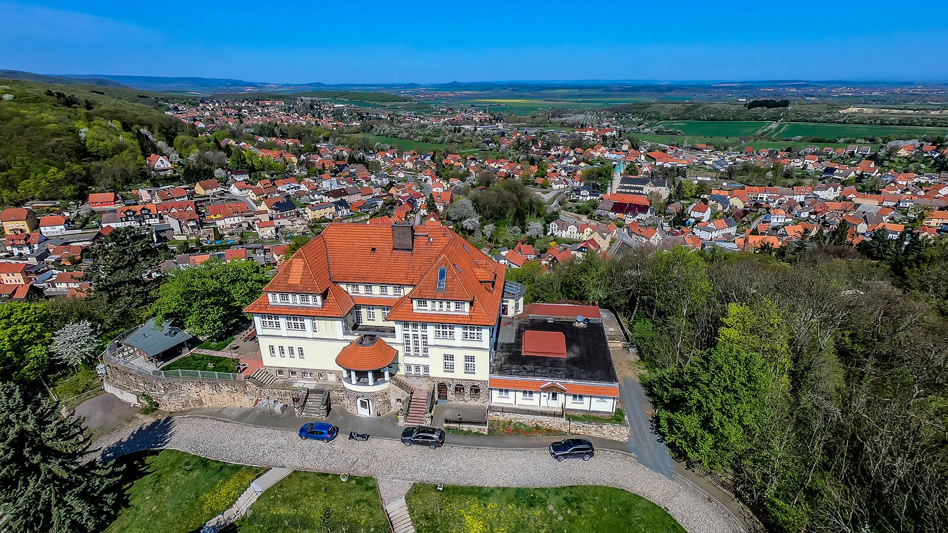 Hotels In Gernrode Deutschland