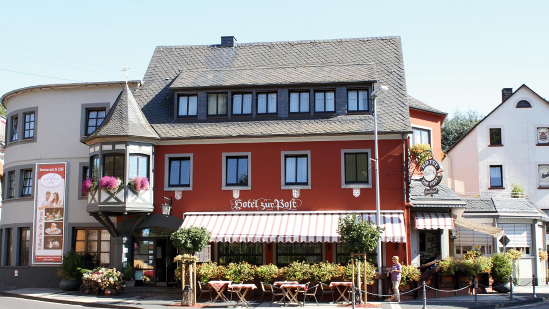 Hotel zur Post GmbH